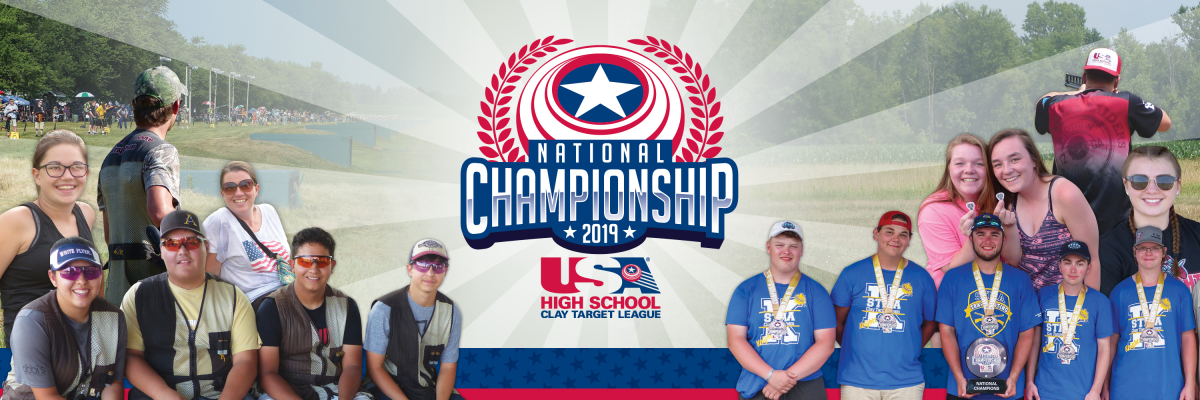 USA High School Clay Target League National Championship