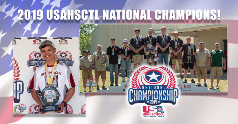 Home - USA High School Clay Target League National Championship