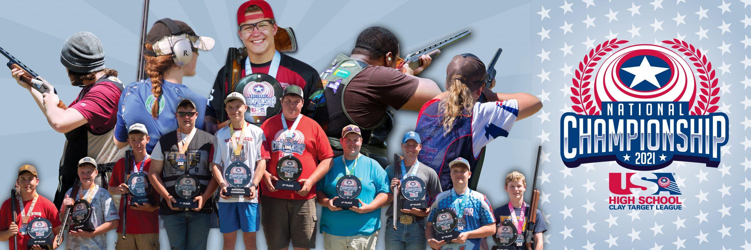 USA High School Clay Target League National Championship